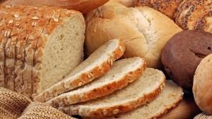 φρέσκο ψωμί