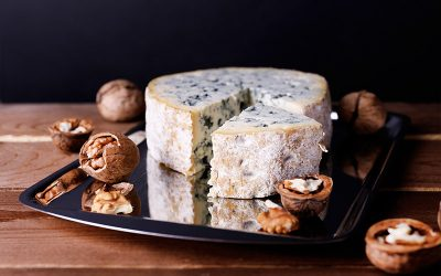 Απολαυστικά τυριά από όλο τον κόσμο