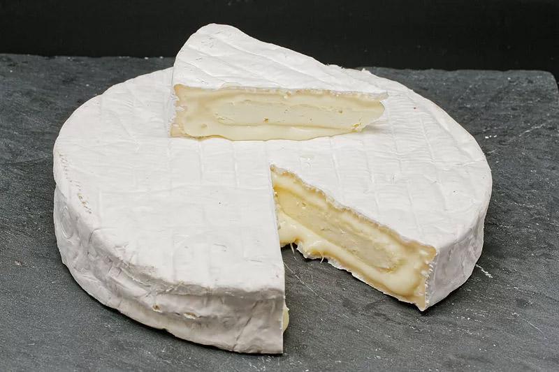 Brie Pasteurisé
