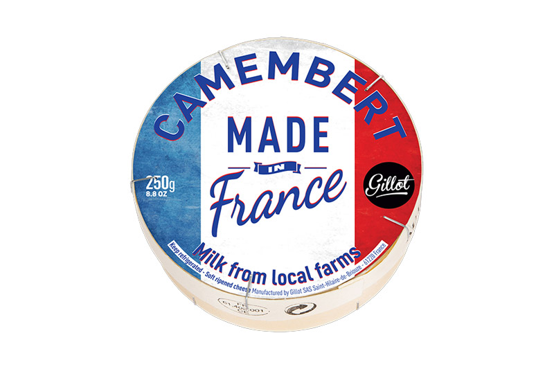 Camembert Frenchy 250g
