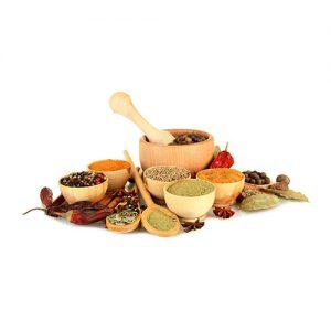 Flora Spices