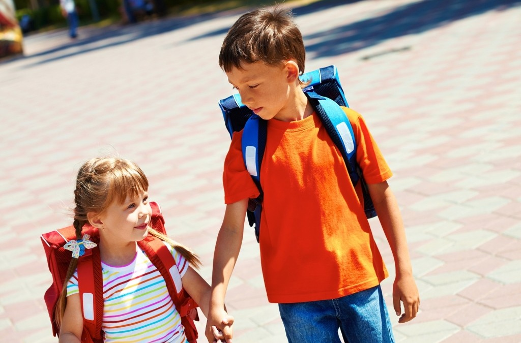 5 διατροφικές συμβουλές για την επιστροφή στο σχολείο