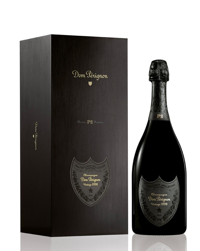 Dom Pérignon 1998