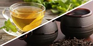 green-black-tea