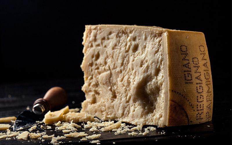 4 ιταλικά τυριά που πρέπει να δοκιμάσεις