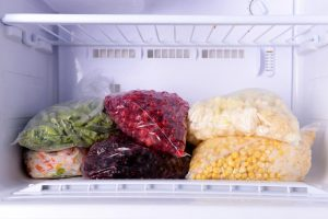 Συμβουλές για να καταψύξετε υγιεινά τα φαγητά σας!