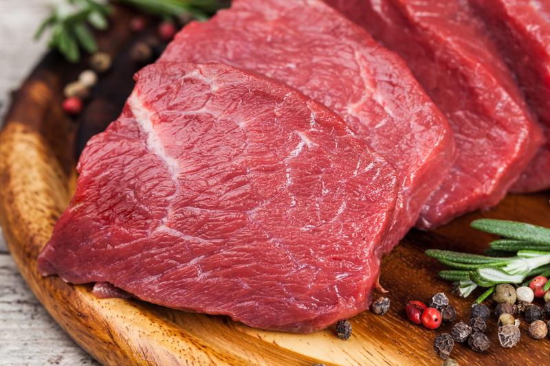 Ξεπάγωμα κρέατος: Πώς γίνεται σωστά και με ασφάλεια;